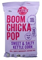 Angie's - Boom Chicka Pop Kettle Corn Sweet