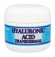 Nature's Vision - Hyaluronic Acid Transdermal - 2