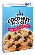 Julian Bakery - Paleo Coconut Flakes Cereal -
