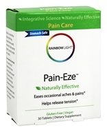 Rainbow Light - Pain-Eze - 30 Tablets