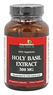 Futurebiotics - Holy Basil Extract 500 mg. -