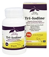 EuroPharma - Terry Naturally Tri-Iodine 3 mg. -