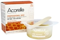 Acorelle - Professional Wax - 3.5 oz.