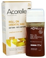 Acorelle - Roll On Oriental Wax - 3.4