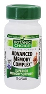 Advanced Memory Complex for Superior Memory Support
