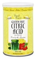 Dowd and Rogers - Gluten Free Citric Acid