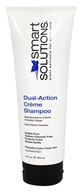 Smart Solutions - Dual-Action Crème Shampoo - 12
