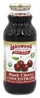 Lakewood - Organic Black Cherry Concentrate - 12.5