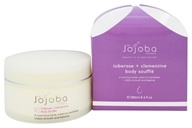 The Jojoba Company - Body Souffle Tuberose +