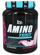 Lecheek Nutrition - Amino Test Watermelon - 32.3