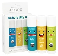 ACURE - Organic Baby's Day Out Kit -