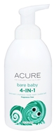 ACURE - Bare Baby 4-In-1 Foamer - 16