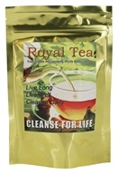 The Wolfe Clinic - Royal Tea - 12