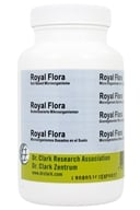 The Wolfe Clinic - Royal Flora 450 mg.