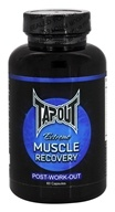 TapouT Muscle - Extreme Muscle Recovery Post-Workout -