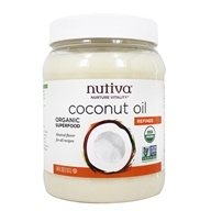 Organic Refined Coconut Oil