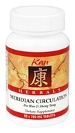 Kan Herb Co. - Herbals Meridian Circulation 700