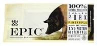 Epic - Protein Bar Pulled Pork Pineapple -