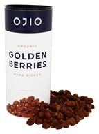 Ojio - Organic Golden Berries - 8 oz.