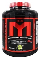 MTS Nutrition - Machine Whey Key Lime Pie