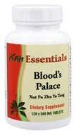 Kan Herb Co. - Essentials Blood's Palace 500