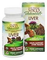 Host Defense MycoBotanicals Liver