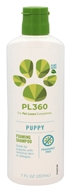 PL360 - Puppy Foaming Shampoo For Dogs Fragrence