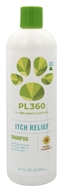 PL360 - Itch Relief Shampoo For Dogs Herbal
