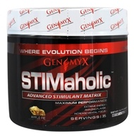 Genomyx - STIMaholic Apple Pie - 4.7 oz.