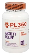 PL360 - Anxiety Relief For Dogs Beef Flavored