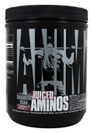 Animal - Juiced Aminos Enhanced BCAA Strawberry Limeade