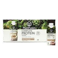 PlantFusion - Complete Plant Protein Ready-to-Drink Chocolate -
