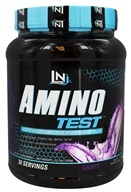 Lecheek Nutrition - Amino Test Grape - 32.7