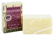 Dr. Jacobs Naturals - All Natural Soap Bar