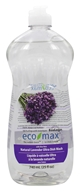 Eco Max - Natural Ultra Dish Wash Lavender