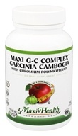 Maxi-Health Research Kosher Vitamins - Maxi G-C Complex
