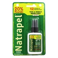 Deet-Free 8-Hour Insect Repellent