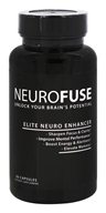 Neurofuse - Elite Neuro Enhancer - 60 Capsules