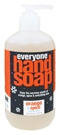 EO Products - Everyone Liquid Hand Soap Orange