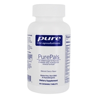 Pure Encapsulations - PurePals - 90 Chewable Tablets