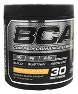 Cellucor - Cor-Performance Series BCAA Tropical Punch 30