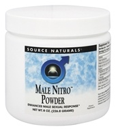 Male Nitro Powder