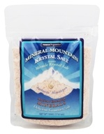 Klamath - Mineral Mountain Krystal Salt Fine Ground