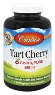 Carlson Labs - Tart Cherry with CherryPURE 500