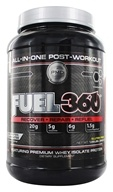 NDS Nutrition - PMD Platinum Fuel 360 All-In-One