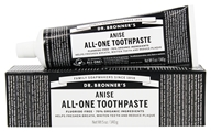 Dr. Bronners - All-One Toothpaste Fluoride Free Anise