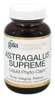 Astragalus Supreme - 60 Liquid-Filled Capsules
