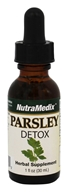 NutraMedix - Parsley Detox - 1 oz.