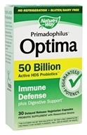 Nature's Way - Primadophilus Optima Immune Defense 50