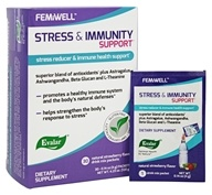 Stress and Immunity Support Drink Mix